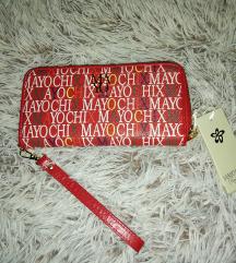 Mayo Chix pénztárca (új)