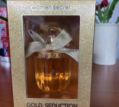 Women'Secret Gold Seduction parfüm