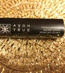 Avon True színezett ajakápoló - Soothing Sangria