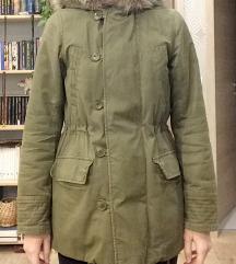 H&M 36-os Téli kabát