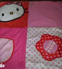 Hello Kitty játszószőnyeg