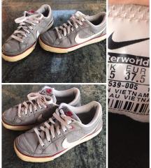 Nike cipő 37,5