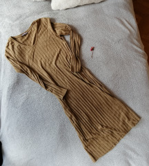 Arany-bézs ruha