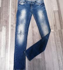 Retro Jeans farmer