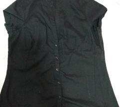 Fekete rovidujju ing