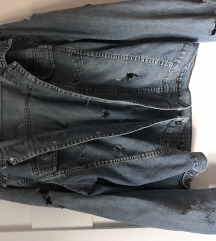 Retro jeans kabat s, Parasznya gardrobcsere.hu