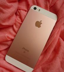 Új állapotú iPhone SE 16GB