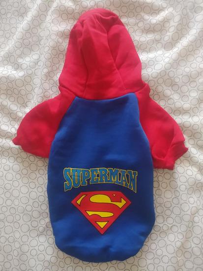 Superman kutyaruha (új)