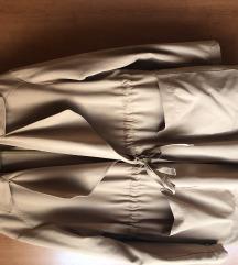 Stradivarius trench kabát