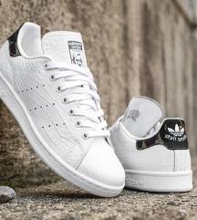 Adidas Stan Smith Snake Camo