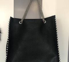 Zara stílusú táska