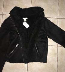 Új cimkés H&M kabát
