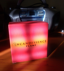 Incandessence Flame