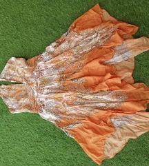 H&M nyári ruha 42