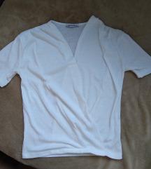 Fehér elegáns Zara felsőm eladó
