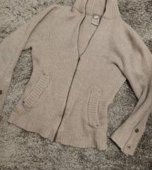 Nike kötött pulóver EREDETI