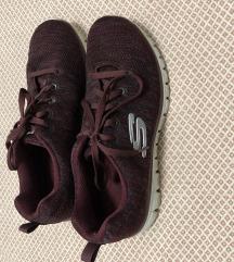 Skechers skech-knit memory foam sportcipő
