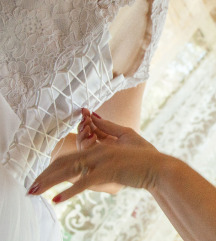 menyasszonyi ruha prémium minőség