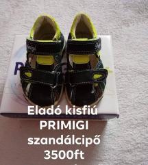 Kisfiu cipők