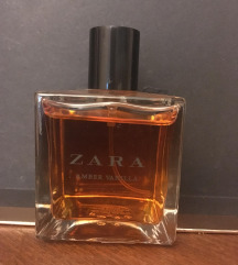 Zara Amber Vanilla parfüm 100 ml
