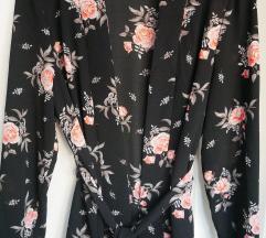 H&M rövid kimonó