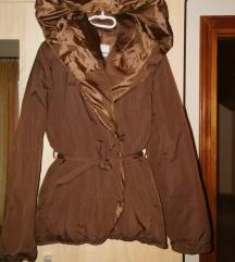 Mango rövid kabát XS-M