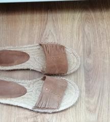 Bershka papucs