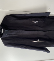 Mango fekete kabát, új