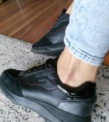 Geox bőr cipő