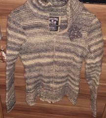 Mayo Chix kötött kardigán pulóver