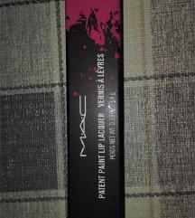 MAC Patent Paint Lip Lacquer - új