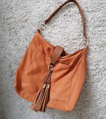 Jenny Fairy barna hobo bag