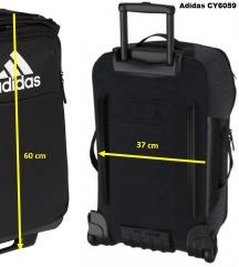 Új, Adidas, S méretű, unisex bőrönd eladó