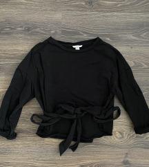 H&M megkötős pulcsi