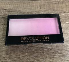 Makeup Revolution pirositó highlighter