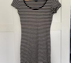H&M-es póló ruha