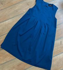Kék Reserved zsák ruha
