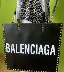 Balenciaga bőr táska