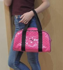 Pink puma táska