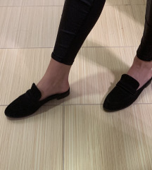 H&M félig nyitott loafers