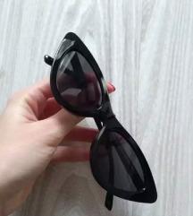 Cat eye napszemüveg