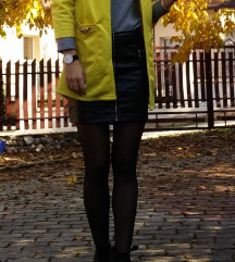 Sárga kiskabát