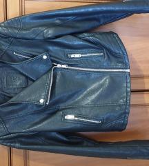 Bőr kabát 40-es
