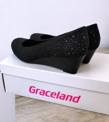 Deichmann alkalmi cipő
