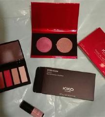 Kiko sminkes csomag