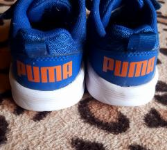 Puma kiscipő