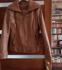 valódi bőr kabát