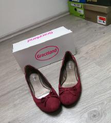 Női topánka cipő