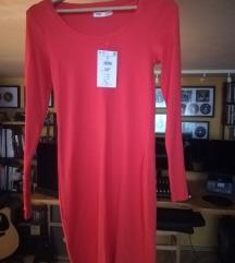 Sinsay piros ruha