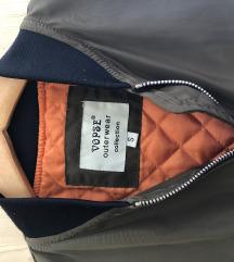 Átmeneti kabát  bomber jacket